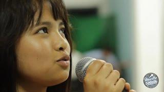 Remsiami  - Hmangaih Pathian (Live @ Maestro Solista 2016, Luangmual KTP)