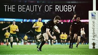 The Beauty of Rugby HD
