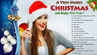 Best Pop Christmas Songs Playlist 2019 - Merry Christmas 2019 - Popular Pop Christmas Songs 2019