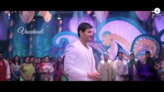Brahmotsavam  video song