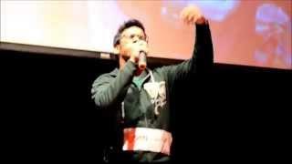 Adnan Ahmad Performed Zara Si Dil Mein De Jagah Tu  2nd Round 2014 Sing Dil Se
