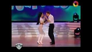 Silvina Escudero - Cuarteto - Bailando 2010