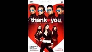 Thank You - Pyaar Mein (Full Song)