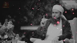Maulana Tariq Jameel  Emotional Bayan  😢 | Light Of Islam