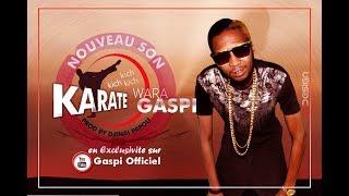 GASPI - KARATE ( Son Officiel )
