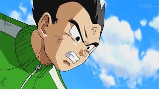 Gohan vs. Piccolo | Gohan's Training! | Dragon Ball Super - Episode 30 [Full HD]