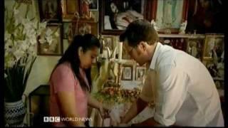 Feasts - Mexico 2 of 3 - BBC Culture Documentary - Dia de los Muertos