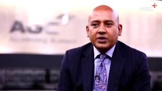 Mr. Sanjeev Verma, CEO Of AGC Networks, Talks About Cyber Security Solutions
