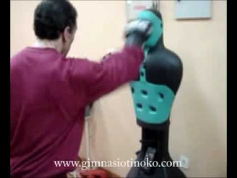 KICK BOXING 4
