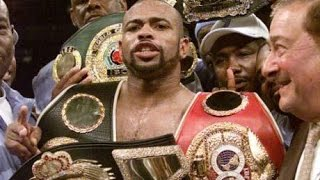 ROY JONES JR. || GREATEST HITS
