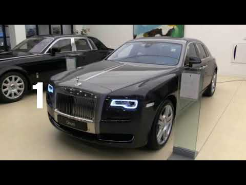 Car by Mukesh ambani top 10 favorite car collection. must see