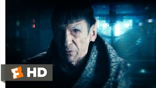 Star Trek Into Darkness (7/10) Movie CLIP - The Most Dangerous Adversary (2013) HD