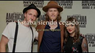 Holdin' out: sub español The Lumineers