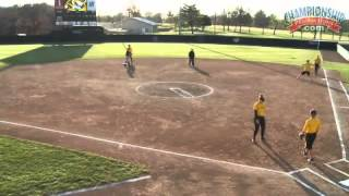 Softball Drills to Develop Complete Infielders