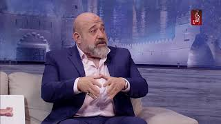 القولون العصبي و الإلتهابات المزمنة، اسبابه و علاجه مع الدكتور محمد العجة | مساء الامارات 15-03-2018