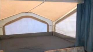 2000 Flagstaff Pop Up Camper Used Cars Lebec CA