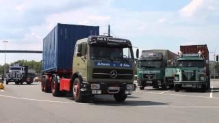 Mercedes 1623 Hauber NG 1626 2028 Hafenumschlag Hamburg 2014