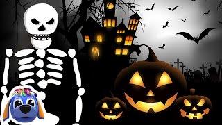 Halloween | Halloween Party | Halloween Song | Happy Halloween by Raggs TV