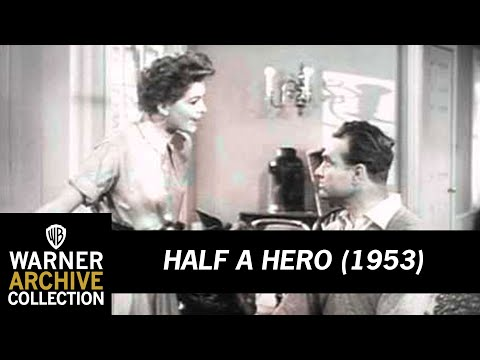 Half A Hero (Original Theatrical Trailer)