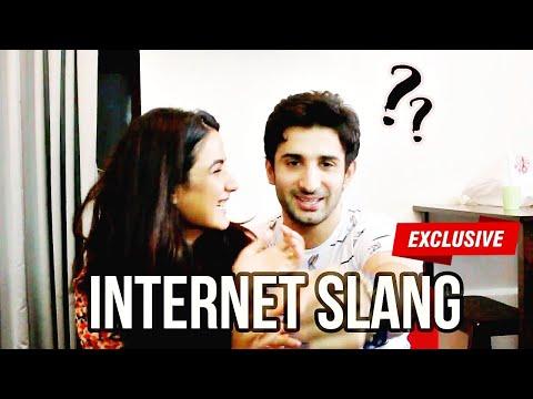 Xxx Mp4 Sidhant Gupta Jasmin Bhasin Internet Slang Challenge 3gp Sex