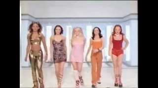 Spice Girls - Move Over (Generation Next)