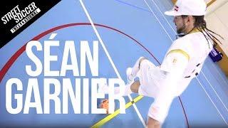Learn Insane Futsal Skills - Séan Garnier Dragon Stepover