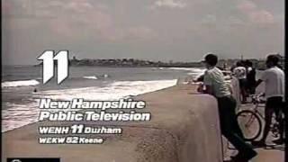 WENH-11 Summer Beach ID - '86