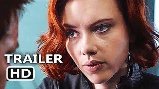 AVENGERS INFINITY WAR Official Marvel TRAILER Tease (2018) Superhero Movie HD