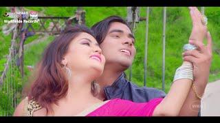 Humne Jise Dil Hai Diya - BHOJPURI HOT SONG | Vishal Singh, Tanu shree