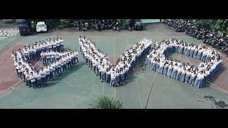 Gostroverno: Days to Remember (SMA 48 Jakarta)