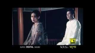 Kichu Kichu Manusher Jibone - Andrew Kishore ft Shabnur Shakib Khan