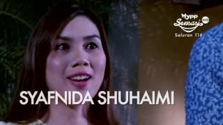 unifi TV : Pengantinku Jatuh Dari Langit