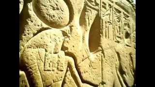 معبد تخليد الذكرى للملك ستى الأول - البر الغربى