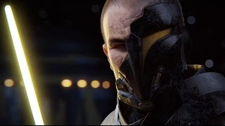 Star Wars: The Old Republic - Knights of the Fallen Empire - Official E3 2015 Trailer