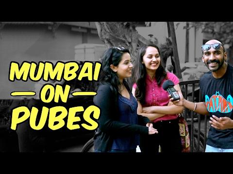 Mumbai on Pubes | Being Indian