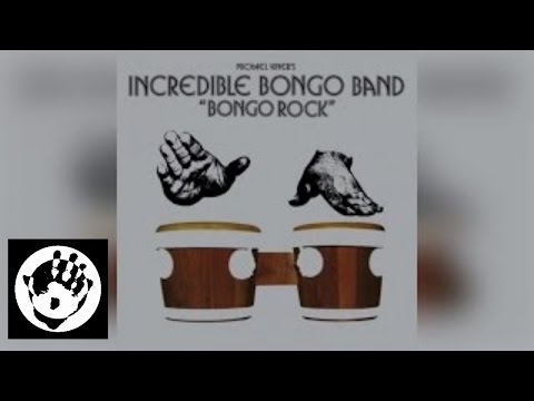 Xxx Mp4 Incredible Bongo Band Bongo Rock Full Album Stream 3gp Sex