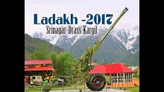 Day2- Srinagar to kargil