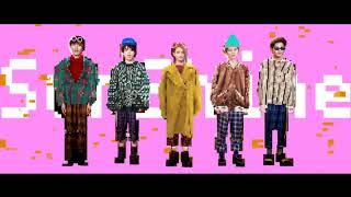 XOX『PINKY BABY』MUSIC VIDEO