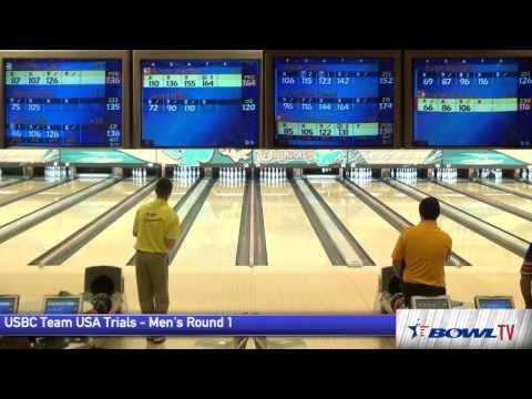 watch 2014 Team USA Trials - Men's Round 1