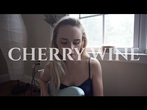 Cherry Wine - Hozier (Cover) by Alice Kristiansen