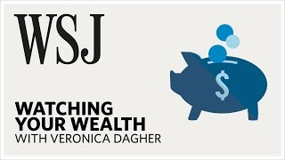Watching Your Wealth Podcasts
