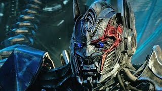 Transformers 5: The Last Knight | official trailer (2017)