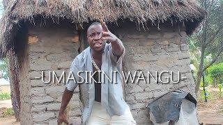 Magodi ze Don - Umasikini wangu_ Official video