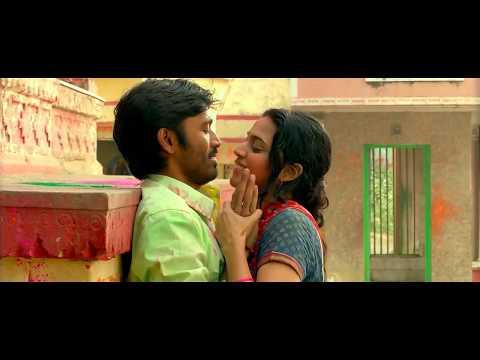 Xxx Mp4 Raanjhanaa Movie Hot Best Scenes Danush And Sonam Kapoor 3gp Sex