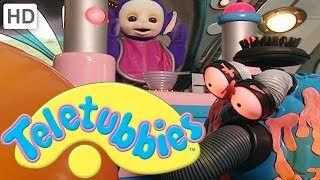 Teletubbies: Colours: Pink - Full Episode