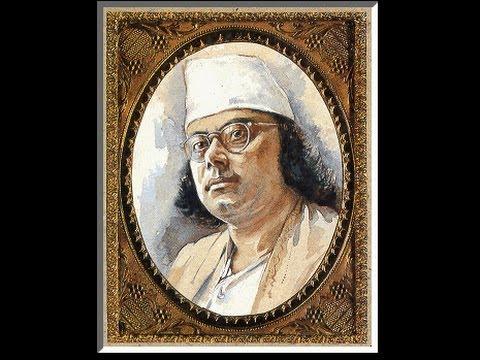 Bangla Hamd Naat Kazi Nazrul Islam Collection 19 in 1 Full Album