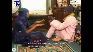 Sifaa hanki pinal hannde Non aux violences conjugales faites aux femmes