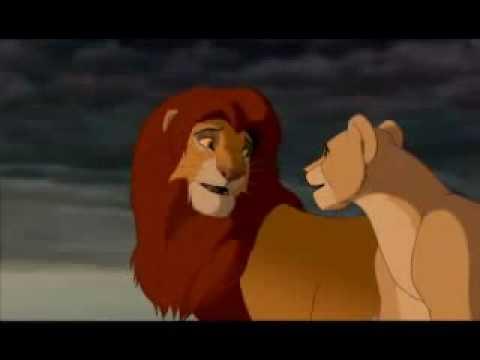 el rey leon xxx