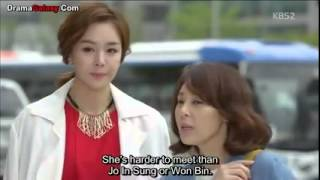 Who Are You - School 2015 Episode 1 Part 2 Engsub