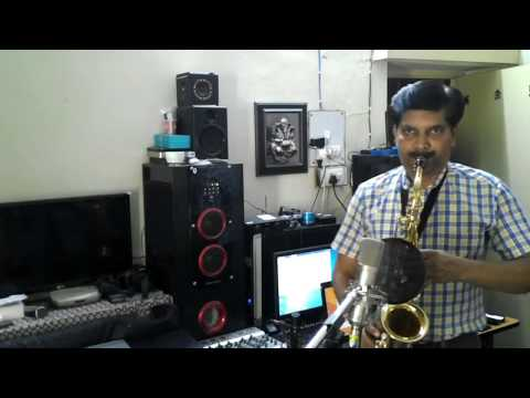 Xxx Mp4 Yaad Na Jaaye Saxophone Cover Dr C B Savita 3gp Sex